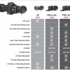 New Z-Finder models from Zacuto