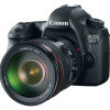 "The Canon EOS 6D — ""A Smartphone-Friendly D-SLR"""