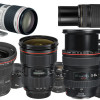 Top 10 &#8211; Best Buy Lenses for Canon &#8211; 2013