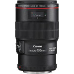 Best Buy Lenses for Canon - Canon 100mm f2.8L Macro