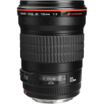 Best Buy Lenses for Canon - Canon EF 135mm f/2L USM