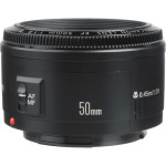 Best Buy Lenses for Canon - Canon EF 50mm f/1.8 II