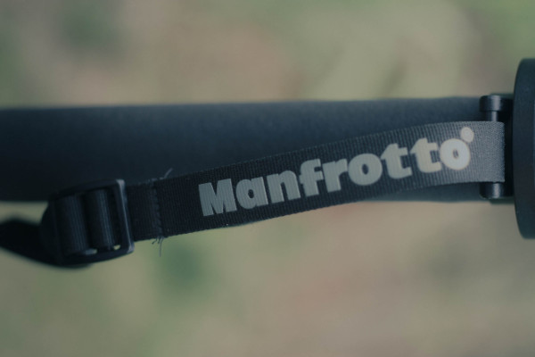 Manfrotto 679B Monpod's Adjustable Wrist Strap