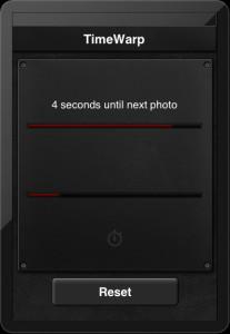 TimeWrap Mode - Live