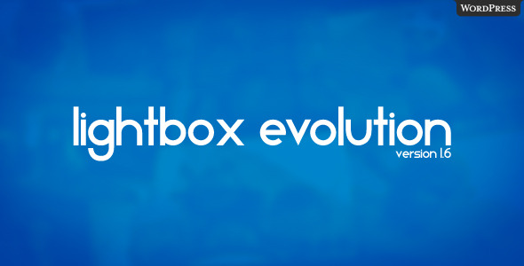 Lightbox Evolution